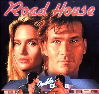 Road House (Pakelės užeiga)