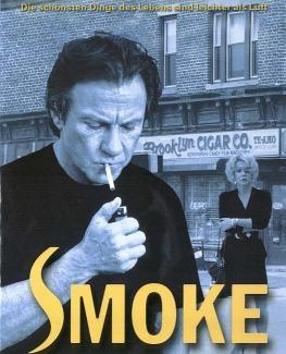 Smoke (Dūmas)