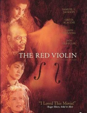 The Red Violin (Raudonasis smuikas)
