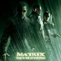 Matrix Revolution (Matrica revoliucija)