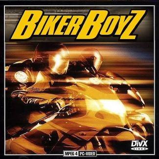 Byker Boyz (Baikeriai)