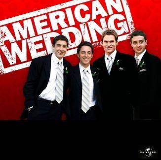 American Pie 3- American Wedding (Amerikietiškas pyragas 3- Amerikietiškos vestuvės)