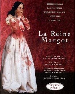 La Reine Margot (Karalienė Margo)