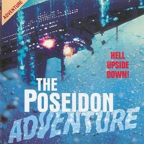 The Poseidon Adventure ('Poseidono' nuotykiai)